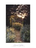 Secret Garden - Old Barkfold, Sussex