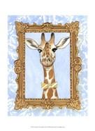 Teacher's Pet - Giraffe