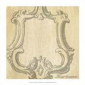 Decorative Elegance IV