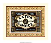 Extra Choice Cigars