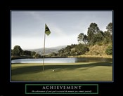 Achievement-Golf Commit Yourself