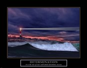 Determination-Lighthouse