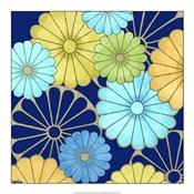 Floral Confetti III
