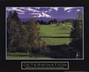 Determination-Golf