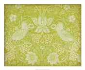 Citrus Chintz I