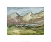 Plein Air Landscape II