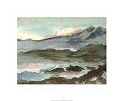 Plein Air Landscape VI