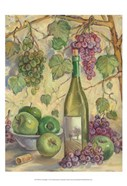 Wine with Apples