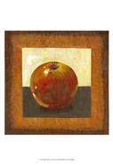 Gilded Fruit II
