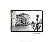 Waterways of Venice XI