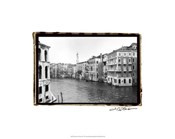 Waterways of Venice XII