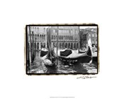 Waterways of Venice XIV