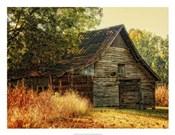 Barn Loft Memories