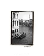 Waterways of Venice VI