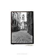 A Venetian Stroll VI
