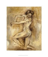Nude Figure Study III