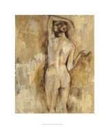 Nude Figure Study V