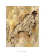Nude Figure Study VI