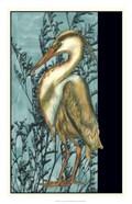 Heron in the Grass II