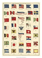 Flags of All Nations I