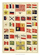 Flags of All Nations II
