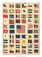 Flags of All Nations III