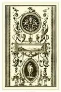Ivory Screen II