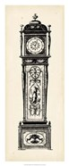 Antique Grandfather Clock I