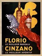 Florio E Cinzano