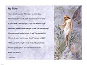 My Fairy by Lewis Carroll - horizontal