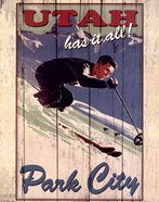 Ski Park City