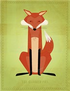 The Crooked Fox