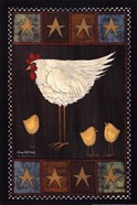 Mother Hen II