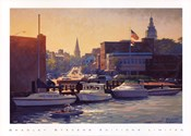 Annapolis Afternoon