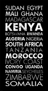 African Countries II