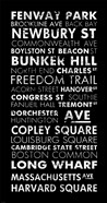 Boston Cities II