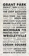 Chicago Cities I