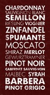 Wine List III