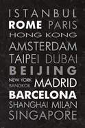 World Cities II