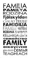 Family Languages