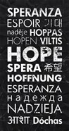 Hope in Different Languages