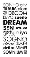 Dream Languages
