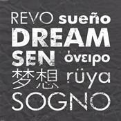 Dream Square Gray