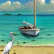 Sailing Serenity IV