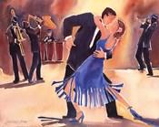 Ardent Tango