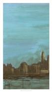 Manhattan Triptych I