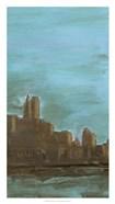 Manhattan Triptych III