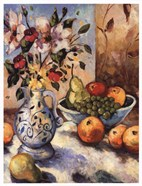 Frutta & Fiori I