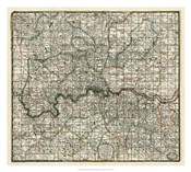 Towns and Villages of London