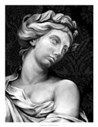 Ornate Sculpture I